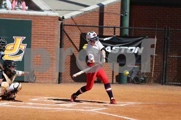 ICC vs East Central 2017 MACJC Tourney Day 2