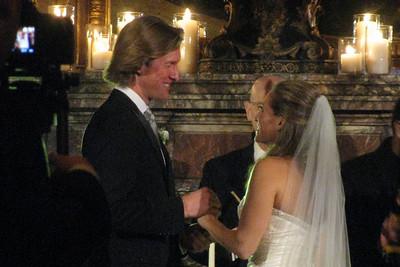 Andrea and Craig's Wedding