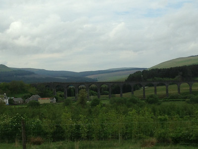 Scotland - Hawick
