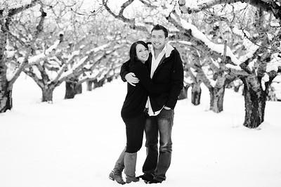 Riley & Kelly January 2012