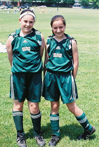 2004 NEW MILFORD GIRLS YOUTH SOCCER