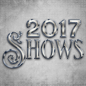 2017 Shows