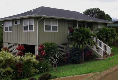 Kapaa - Puupilo Houses