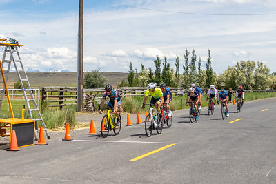 Intro to the Classic, and Catherine Creek Road Race-presented by Cycle Soles June 28, 2019