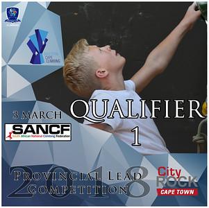Qualifier One
