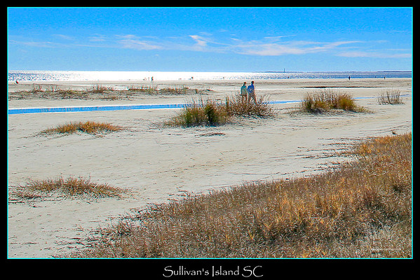 SULLIVAN'S ISLAND SC