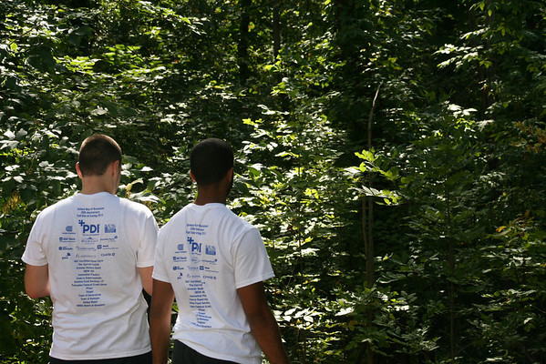 Preaching in Action - 2013 Keep Rockland Beautiful