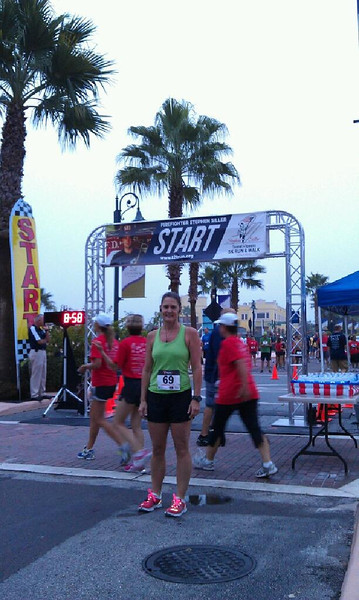 2013 Orlando T2T 5K