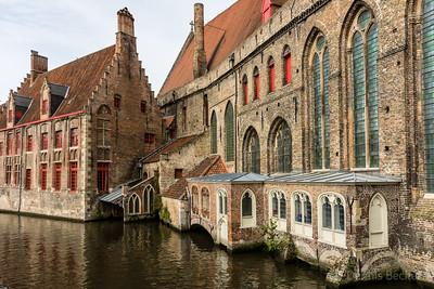 Brugges, Belgium (2013)