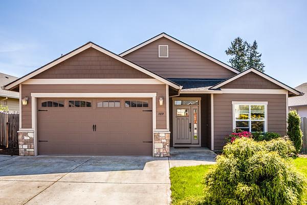 389 SE Regan Hill Lp. Portland OR