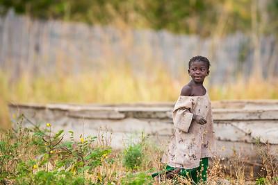 People of Lake Tanganyika