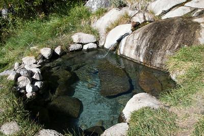 Iva Bell Hot Springs