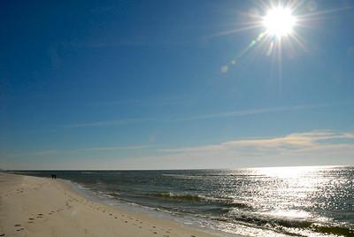 A Day of Gulf