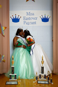 2014 Miss Eastover Pageant
