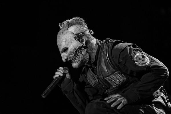 Slipknot August 16, 2015