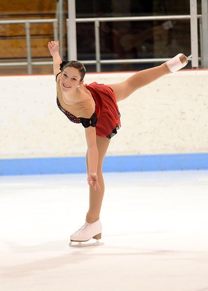 Watertown Skating Club 2014