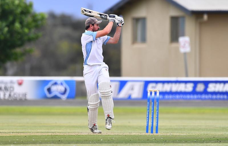 """""""A"""" Grade Renmark North v Berri (Round 6) (North batting)"""