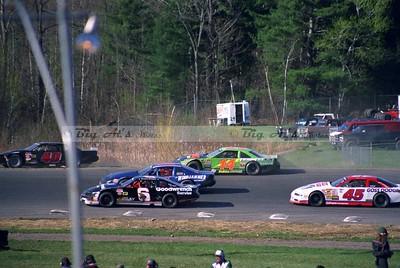 Airborne Park Speedway-Plattsburgh, NY