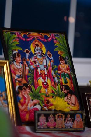 Prasanna Satya Vratham