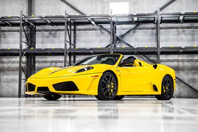 Ferrari Open House