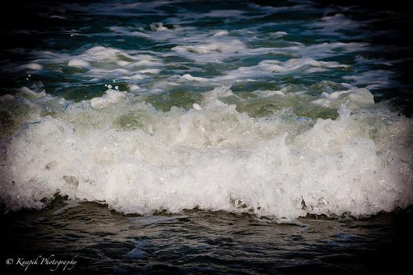 Maine Beach