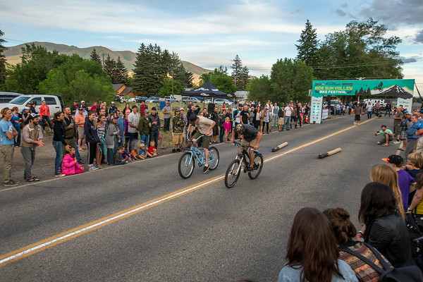 2014 Ride Sun Valley Festival