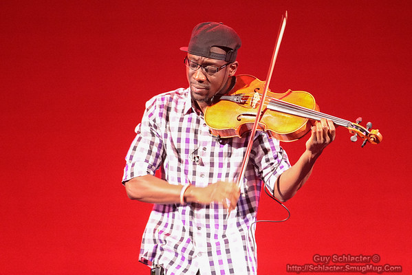 Black Violin 2015 Genesee Theatre