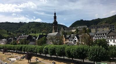 Bernkastel-Kues Weinfest, 1-4 Sep 2-16