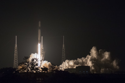 SpaceX - Falcon 9 - CRS-17