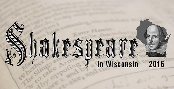 Shakespeare in Wisconsin