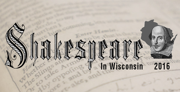 Shakespeare in Wisconsin