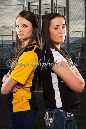 Ladies Softball