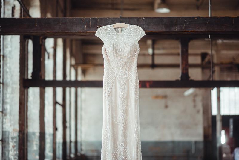 NYC New York Wedding Photographer - Art Factory Paterson - Reesa Anthony 92.jpg