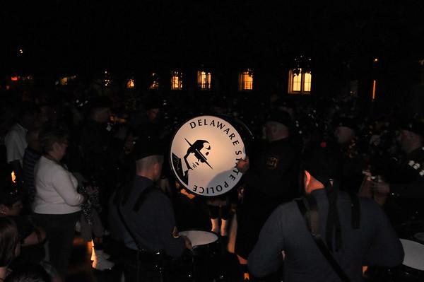 Survivors Vigil