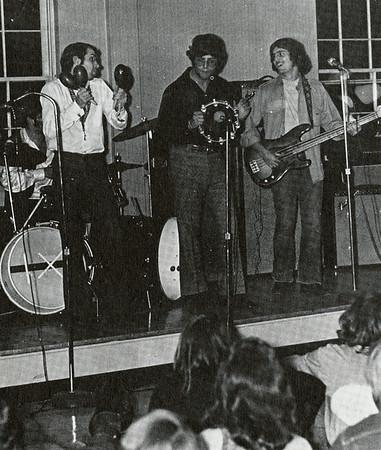 1971 Yearbook Photos