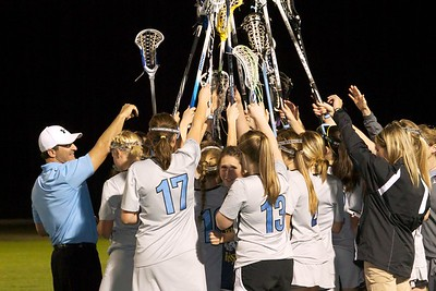 Ponte Vedra Lady Sharks vs Bartram Trail 3-1-12