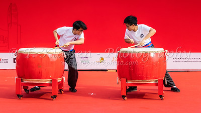 Kowloon, Drum Competition
