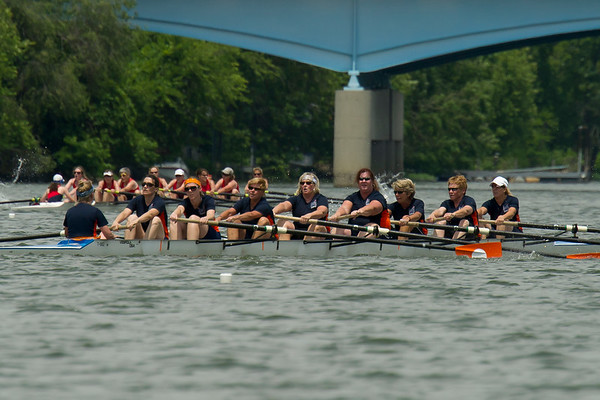 2012 Midwest Masters