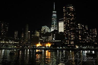 New York; Tribeca; USA;