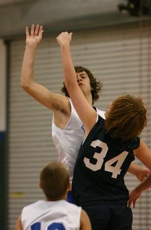Rims Basketball