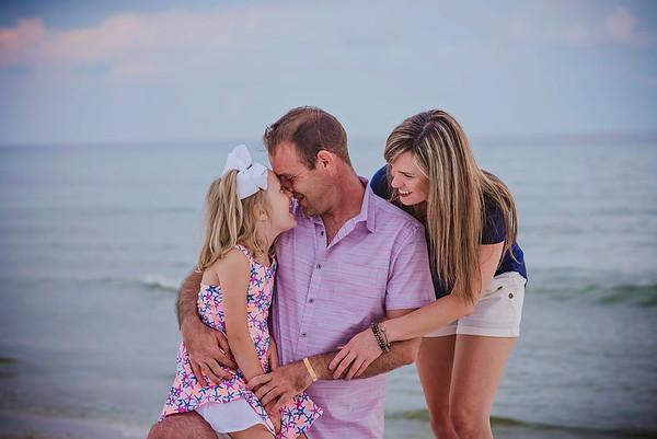 Brantly, Beth & Aubrey