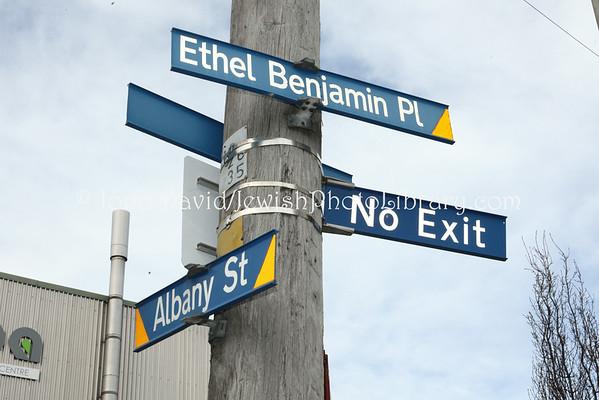 NEW ZEALAND, Dunedin. Miscellaneous. (8.2010)