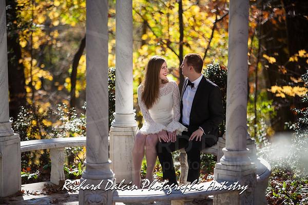 Shana and Marc's Wedding Reception