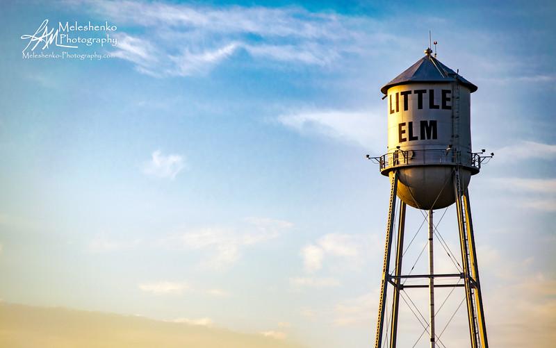 Lakeside Trail - Little Elm TX - 25April2017