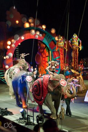 The Circus - September 2009