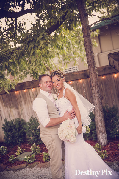 Kimberry and Gentry's Wedding