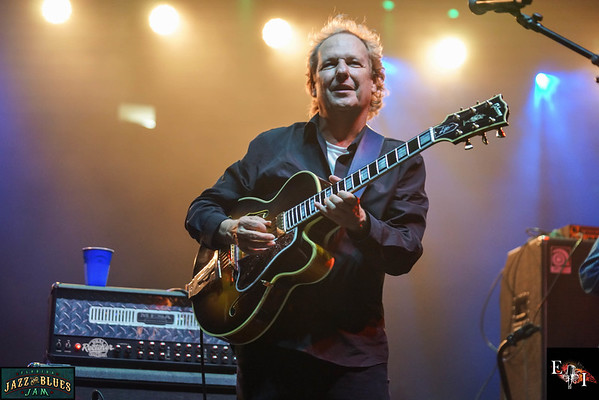 Lee Ritenour 2016