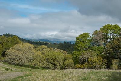 Pepperwood Preserve