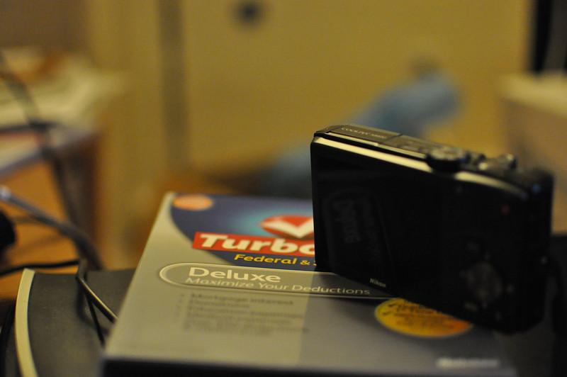 Testing 35mm f1.8 2012/01/14