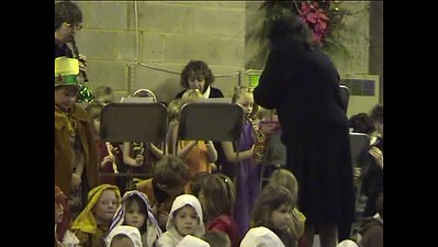 Charlottes Nativity 1998